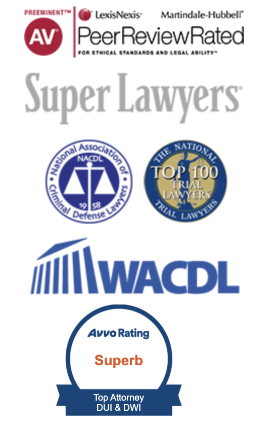 image of multiple logos - Attorney Michael Hayes, OWI attorney Milwaukee