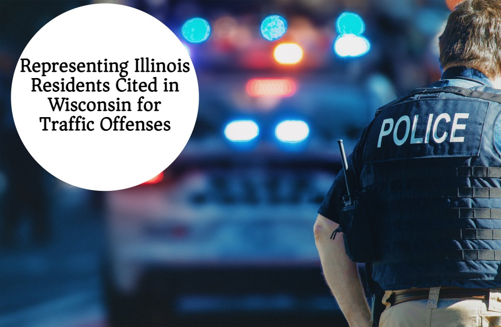 DUI in Wisconsin